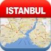伊斯坦布尔离线地图 - 城市 地铁 机场