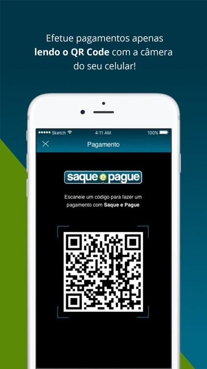 Saque e Pague - Digital screenshot-3