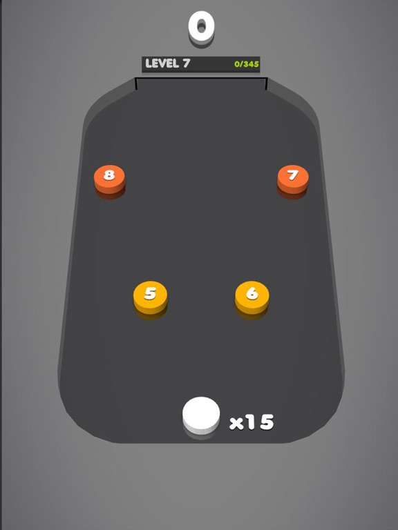 Shoot! - Addictive Game screenshot 4