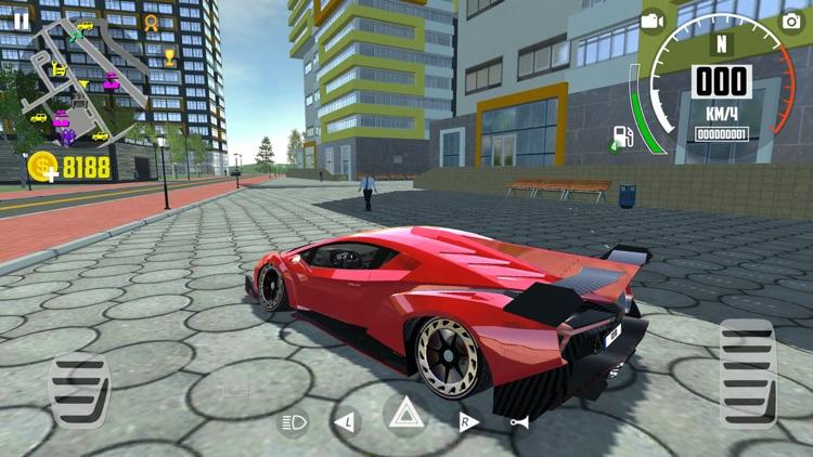Car Simulator 2 screenshot-3