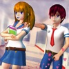 School Diary Anime Love Life