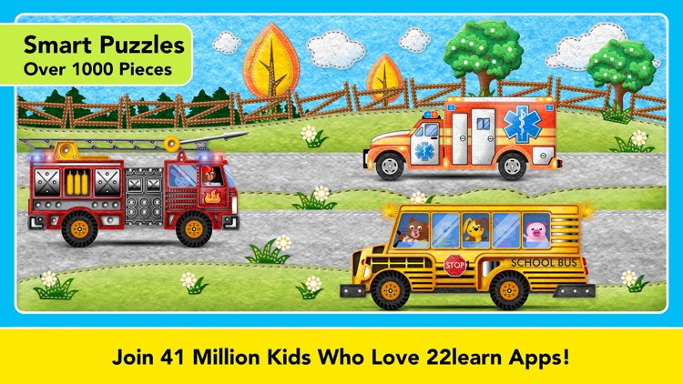 Toddler Learning Games screenshot-7