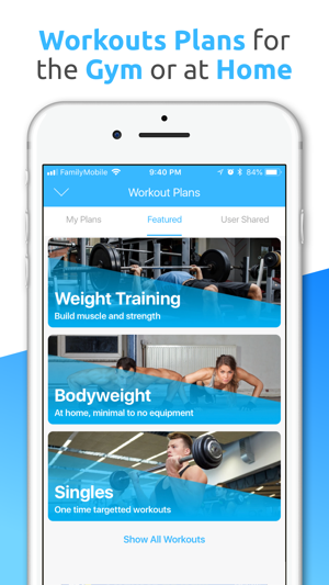 38a96098928 JEFIT Strength Training Guide on the App Store