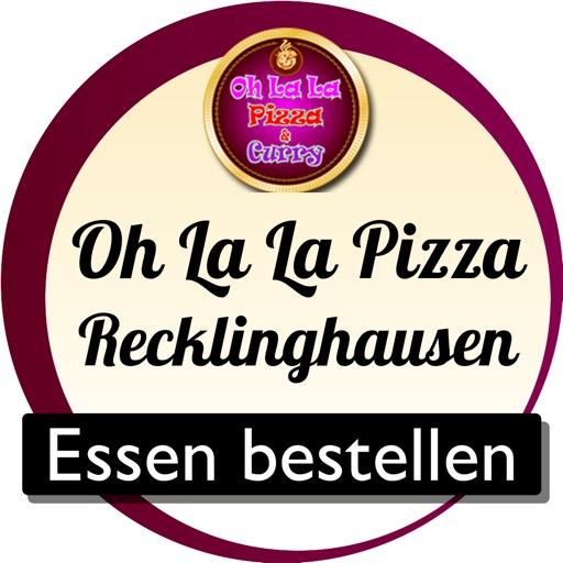 Oh La La Pizza Recklinghausen