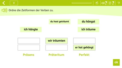 Deutsch 3 mit Zebra screenshot 5