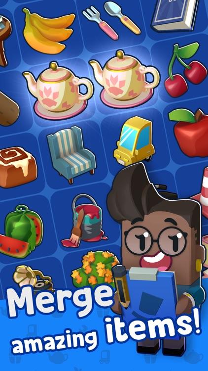 Merge Mayor screenshot-4