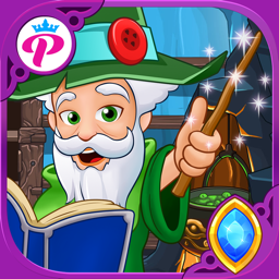 Ícone do app My Little Princess : Wizard