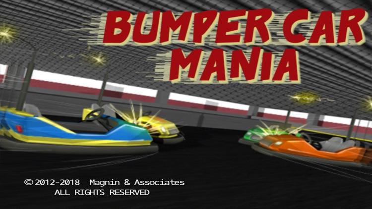 Bumper Car Mania screenshot-0