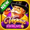 Vegas Friends - Casino Slots - iPhoneアプリ