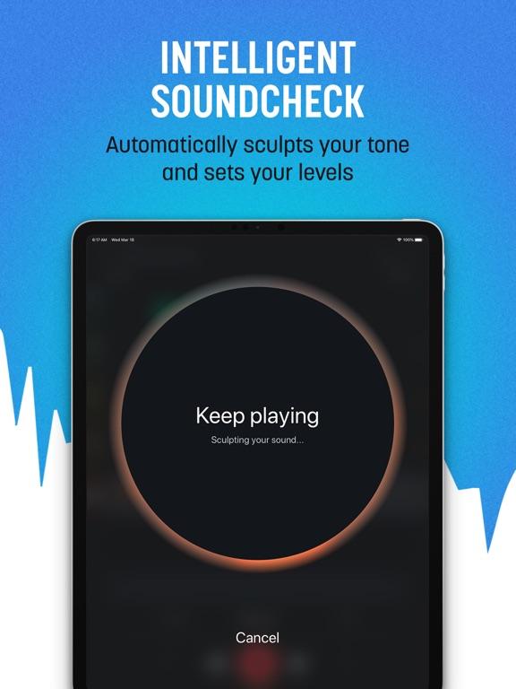 Spire Recorder screenshot