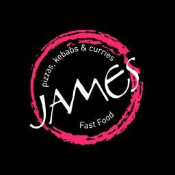 James Fast Food