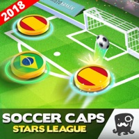Codes for Soccer Caps Star League Hack