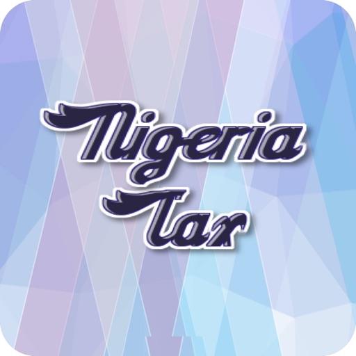 Nigeria Tax icon