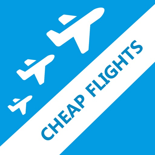 Cheap flights — All airlines