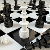 Chess 3D - Master Checkmate