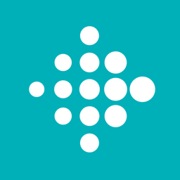Ícone do app Fitbit: Health & Fitness