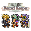 FINAL FANTASY Record ...