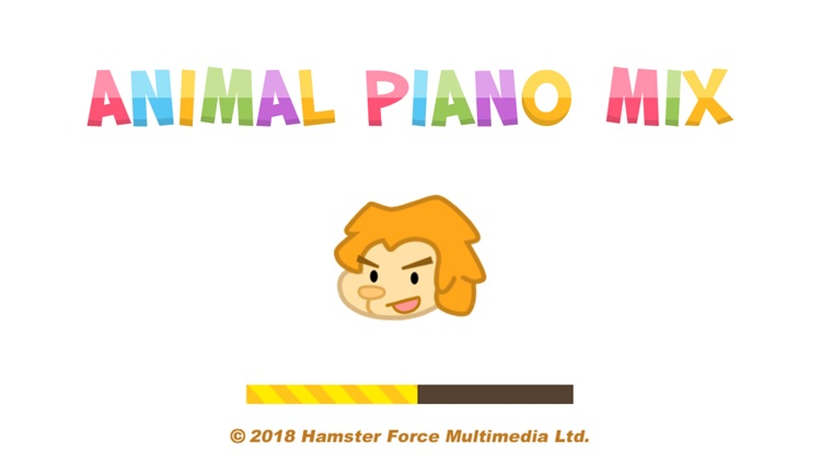Animal Piano Mix screenshot-5