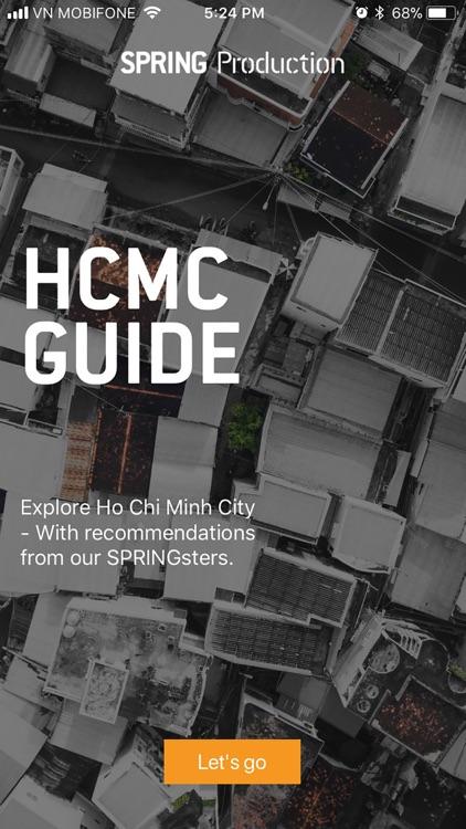 HCMC Guide