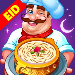 Cooking Party: Restaurant Game