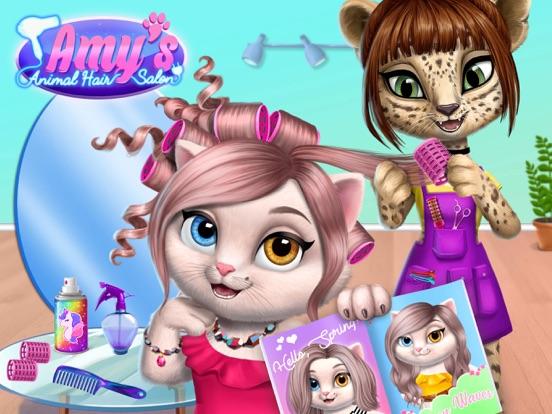Amy's Animal Hair Salon screenshot 10