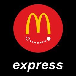 McDonald's Express