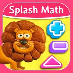 Kindergarten Learning Games 3+