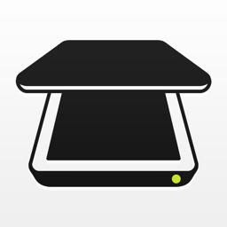 Ícone do app iScanner - Digitalizador PDF