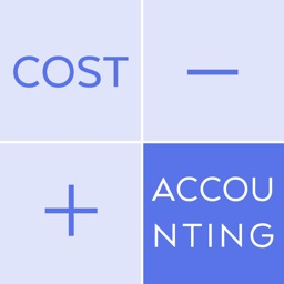 Cost Accounting Calculator