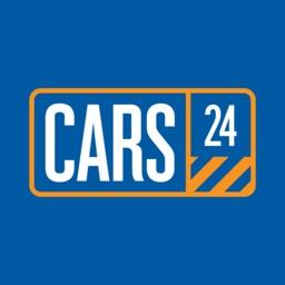 CARS24 UAE - BUY USED CARS