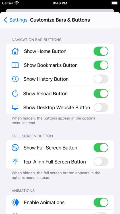 Zoomable - Desktop Browser screenshot-6