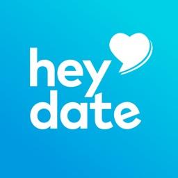 HeyDate: Match Dating, Meet Up