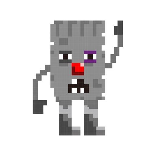 Pixelcalypse: pixel art game