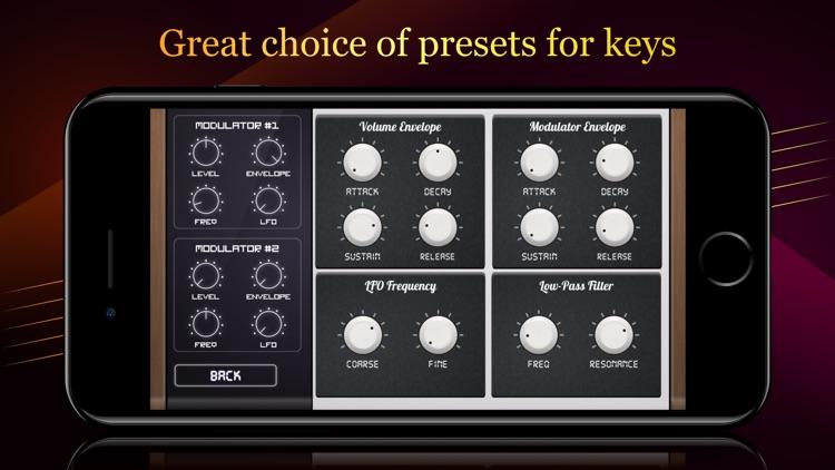 FM Synthesizer