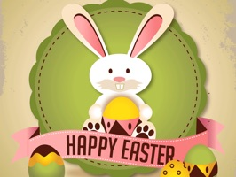 Celebrate Holy Easter with this brand new set of stickers, with over 80 stickers ready to be used in your conversations