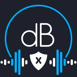 Decibel X:dB Sound Level Meter