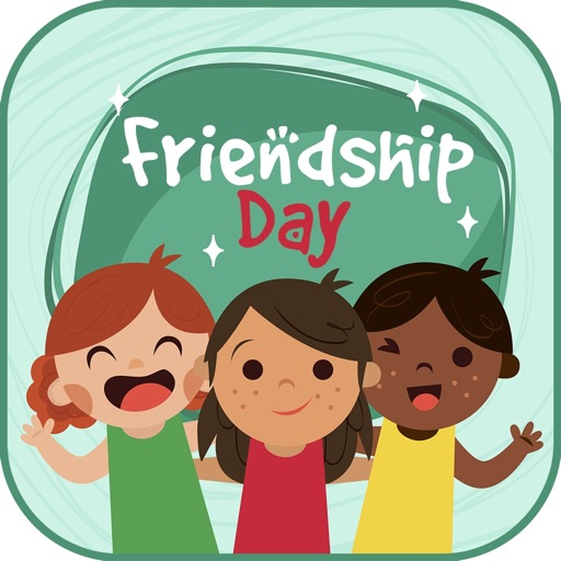 Friendship Day Photo Frame New