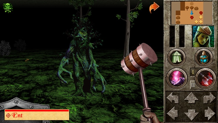 The Quest - Hero of Lukomorye3 screenshot-3