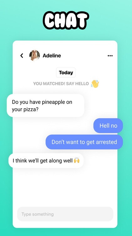 Vibe - Make New Friends screenshot-3
