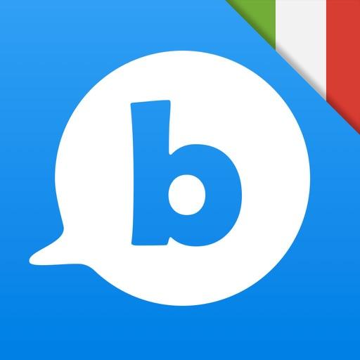 Изучай итальянский язык с busuu!