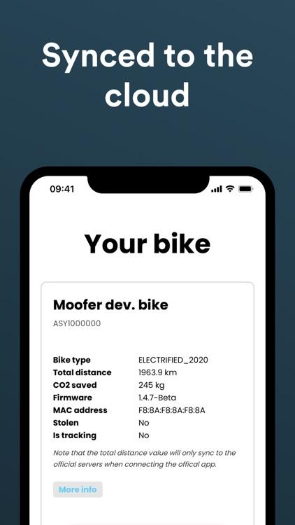 Moofer screenshot-4