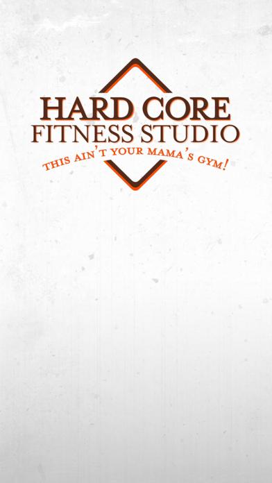 Hard Core Fitness Studio 1