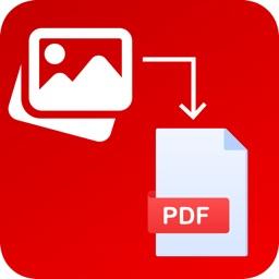 Photos To PDF Converter App