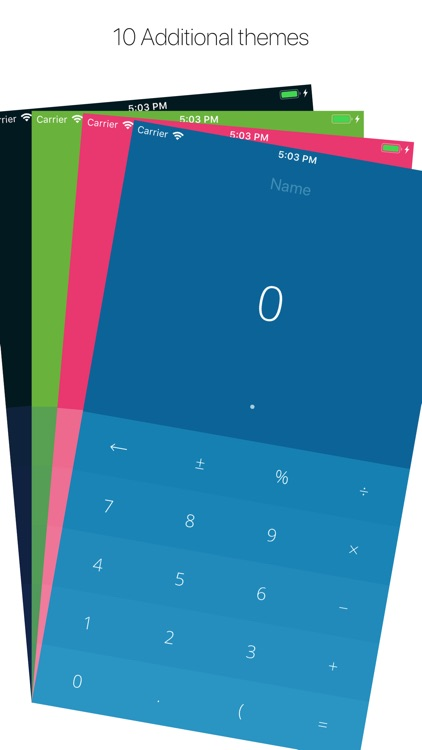 iris calculator - Do more screenshot-4