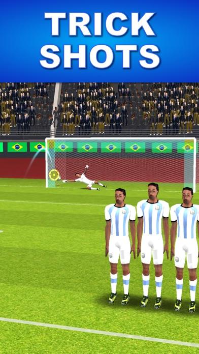 Football Games Screenshot 2
