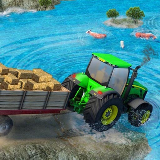 Tractor Simulator: Farming Sim iOS App