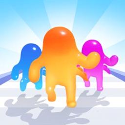 Jelly Clash 3D