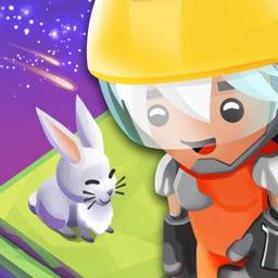 SciFarm - Space Zoo & Farming