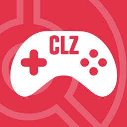 CLZ Games: Video Game Database