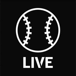 ベースボールLIVE